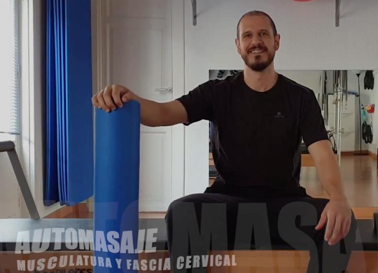Automasaje Cervical